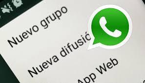 Qhe sucede al elimnar cuenta con los grupos de whatsapp