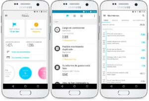App Fintonic Android